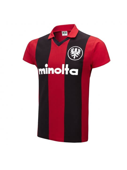 Maglia Eintracht Francoforte 1979-80