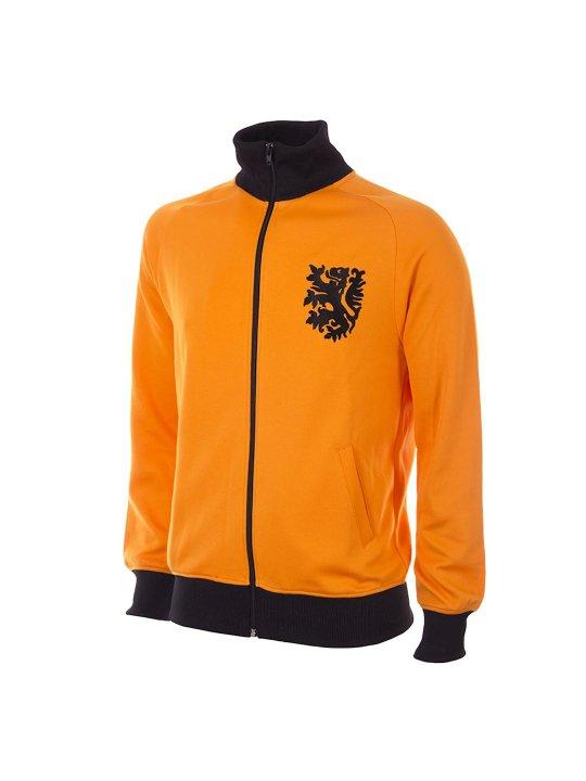 Felpa Olanda 1978 arancione
