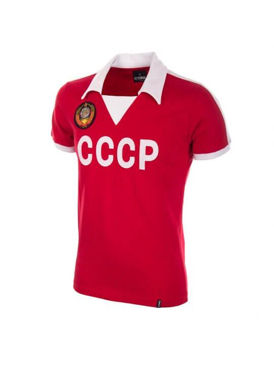 Maglia Unione Sovietica (CCCP) anni 80