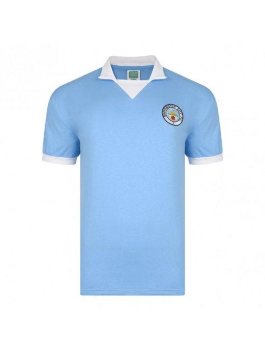 Maglia Manchester City 1975/76