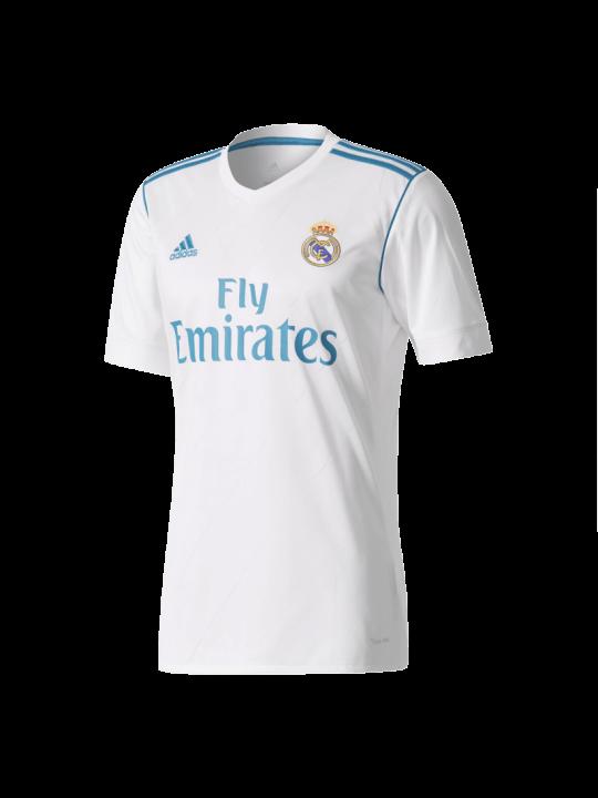 Maglia Real Madrid 2017/18