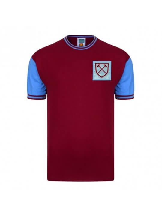 Maglia West Ham 1965/66