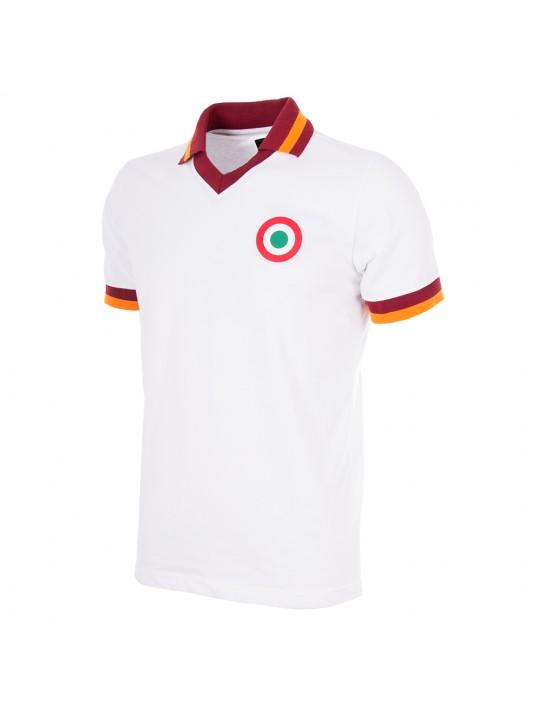 Maglia AS Roma 1980-81 away