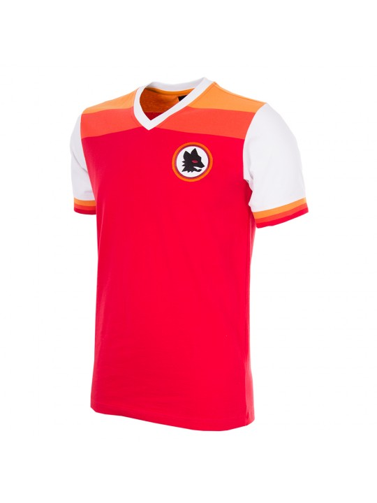 Maglia AS Roma 1978-79