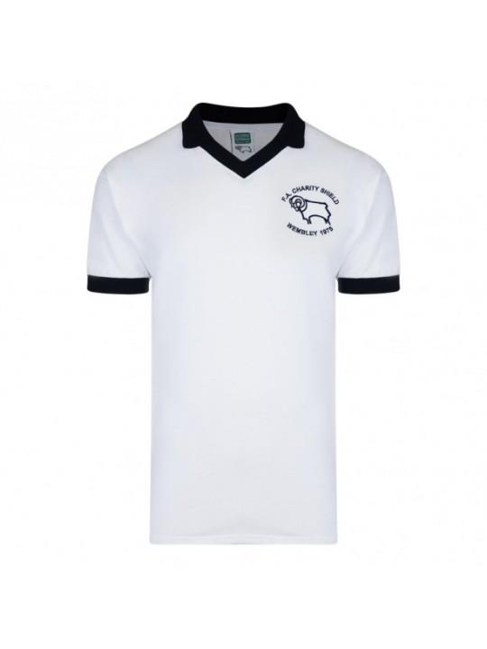 Maglia Derby County 1975