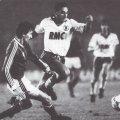 Maglia FC Toulouse 1986/87 UEFA CUP