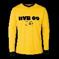 Maglia vintage ufficiale Borussia Dortmund