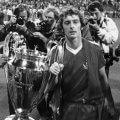 Maglia storica Nottingham Forest Coppa dei Campioni 1979