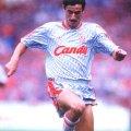 Maglia retro Liverpool 1989/90 | Candy | Away