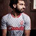 Maglia retro Liverpool 1989/90 Salah