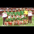 Maglia calcio Iran 1990