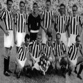 Maglia Juventus 1952/53