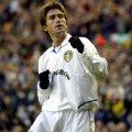 Maglia Leeds United 2001