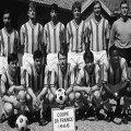 Maglia FC Nantes 1965/66