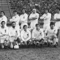 Italy 1975 Away Rugby