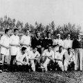 Maglia retro Sevilla FC 1945 - 46