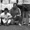 Felpa Vintage Sevilla FC 1970-71