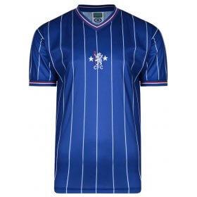 Maglia Chelsea 1982/83