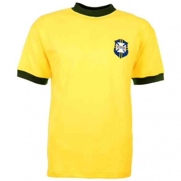 Maglia Brasile 1970