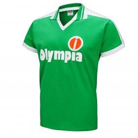Maglia SV Werder Brema 1982-83