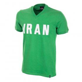 Maglia Iran anni 70