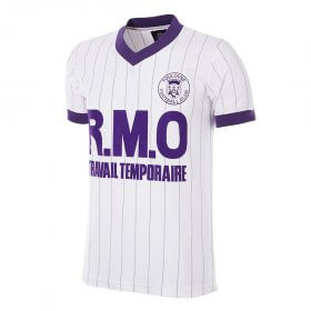 Maglia FC Toulouse 1983/84 Away