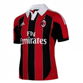 Maglia AC Milan 2012-2013