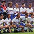 Maglia storica UC Sampdoria 1991-1992 | Finale Wembley