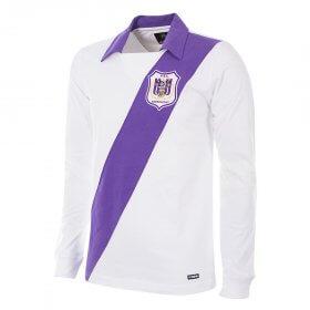 Maglia RSC Anderlecht 1962/63
