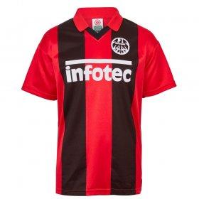 Maglia Eintracht Francoforte 1982/83