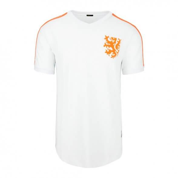 Maglia storica Olanda Mondiale 1974 | Away
