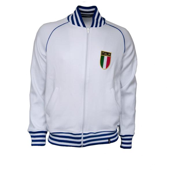Felpa Italia Mondiale 1982