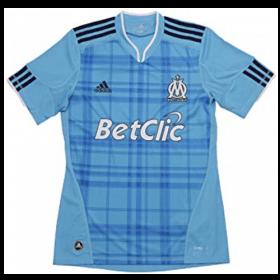 Maglia portiere Olympique Marseille 2010-2011