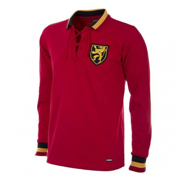 Maglia Belgio 1954