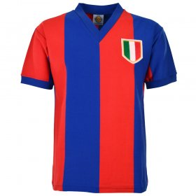 maglia storica bologna scudetto 1964
