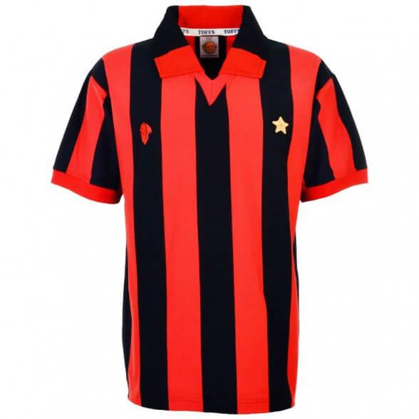 Maglia AC Milan 1980