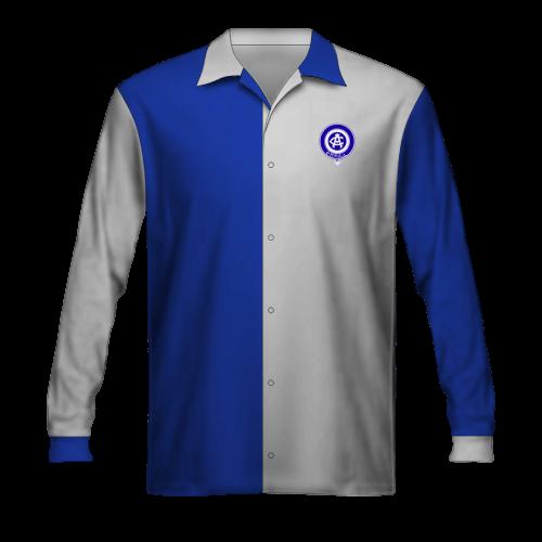 Maglia Athletic Club Madrid 1903