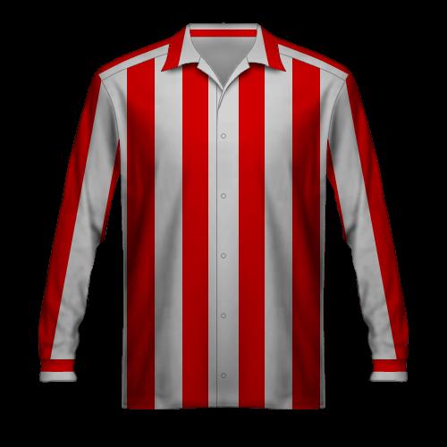 Maglia Athletic Club Madrid 1930