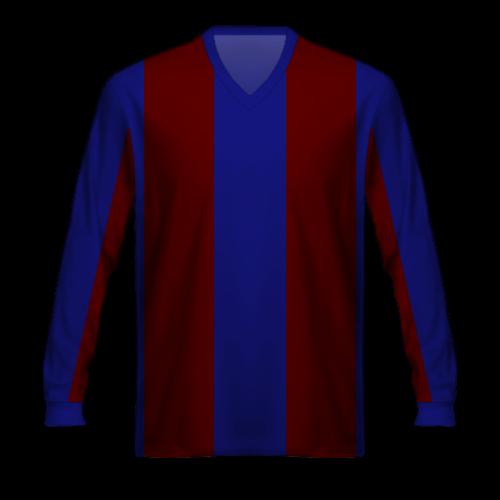 Camiseta FC Barcelona 1935