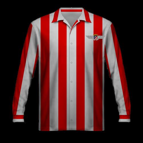 Maglia Atlético Aviación 1939/40