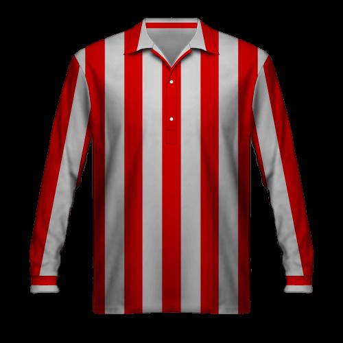 Maglia Atletico Madrid 1950