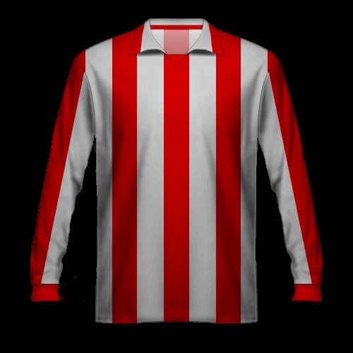 Maglia Atletico Madrid 1960-61