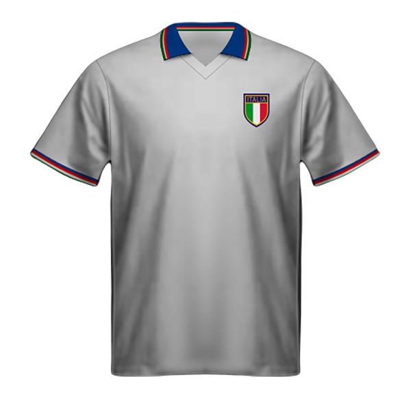 Maglia Italia Seconda 1982