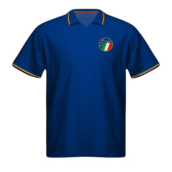 Maglia Italia 1990