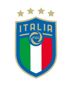 Stemma Italia 2017