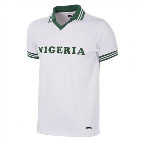 maglia storica Nigeria 1988