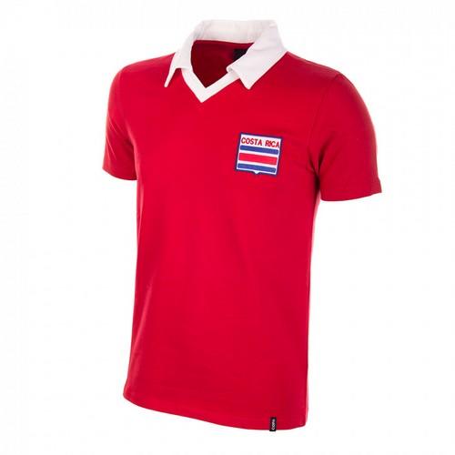 maglia storica Costa Rica 1988