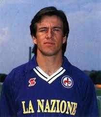 Fiorentina 1990