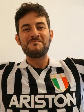 Maglia Storica Juventus