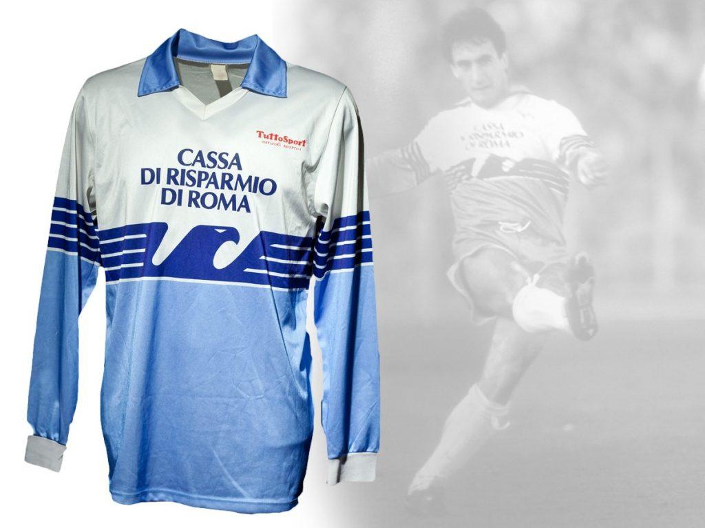 Lazio 1986-87